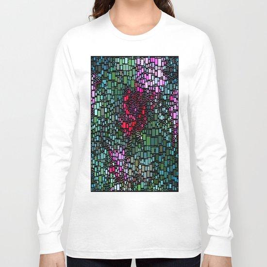 Dazzle Me Long Sleeve T-shirt