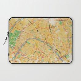 Another Paris Laptop Sleeve