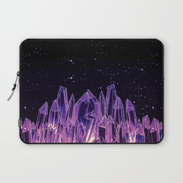 Dark Crystal Laptop Sleeve