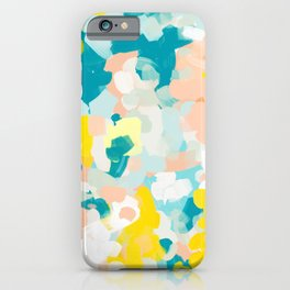Leanne iPhone Case