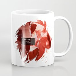 Gryffindor Nature Coffee Mug
