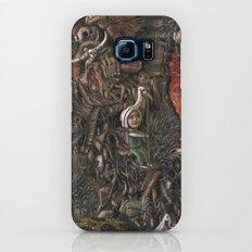 The Phoenix Galaxy S7 Slim Case