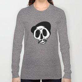 The Most Best Skull Long Sleeve T-shirt