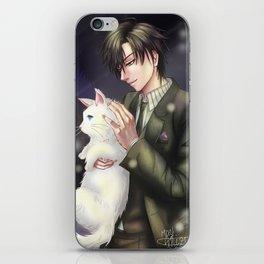 Jumin Han & Elizabeth 3rd iPhone Skin