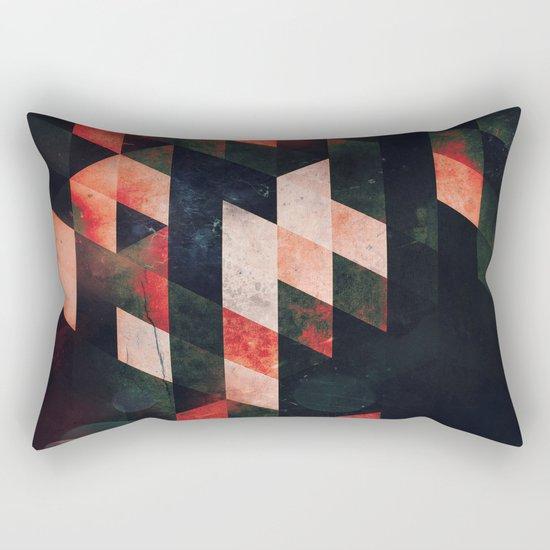 gryyt yskype Rectangular Pillow