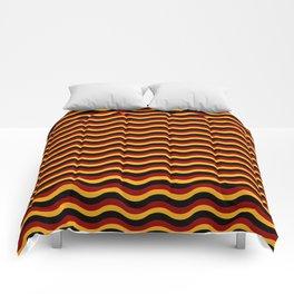 Spaghetti II Comforters