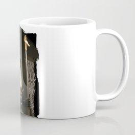 Anubis Egyptian God of Darkness (Photo by ACCI) Coffee Mug