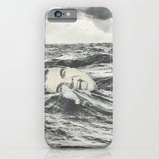 Going Under iPhone 6s Slim Case