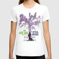 oscar wilde T-shirts featuring Oscar Wilde #3 I will wait here by bravo la fourmi