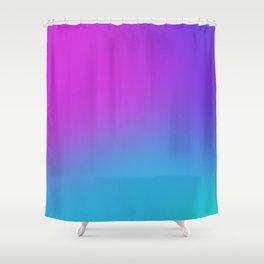 Texture Three Shower Curtain