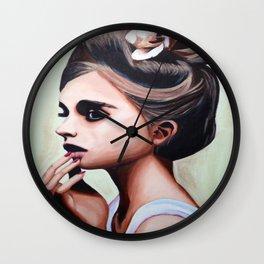 Titania  Wall Clock