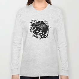 taurus zodiac Long Sleeve T-shirt