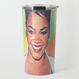 Jill Scott Travel Mug