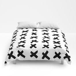 _ X X X Comforters