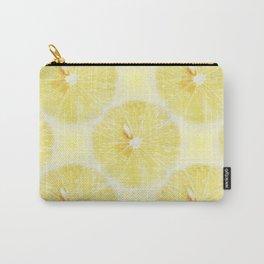 Lemons, Lemons Carry-All Pouch