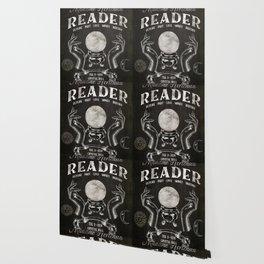 Gypsy Crystal Ball Reader Sign Wallpaper