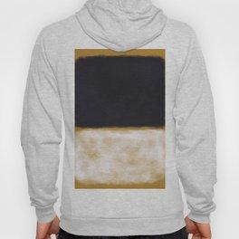 Rothko Inspired #10 Hoody