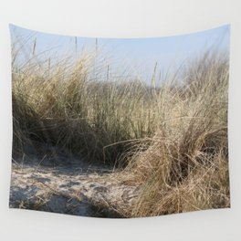 Wild Landscapes at the coast 2 Wall Tapestry