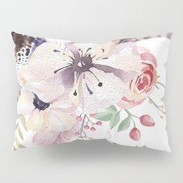 Flowers bouquet #30 Pillow Sham