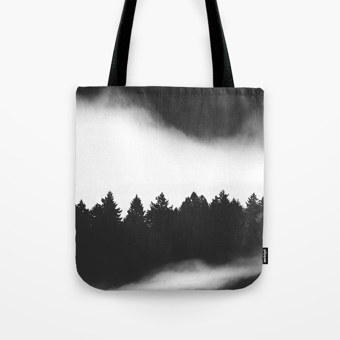 The Woods are calling Tote Bag