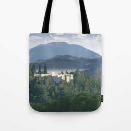 Napa Valley - Sterling Vineyards, Calistoga District Tote Bag