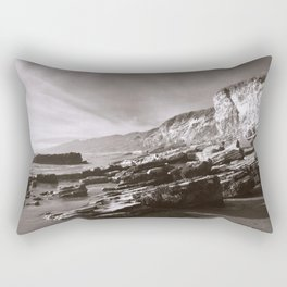 Slant Rectangular Pillow