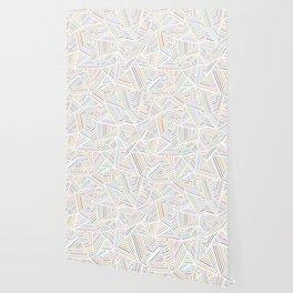 Ab Linear Rainbowz Wallpaper