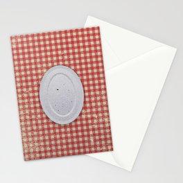 Zero food Stationery Cards