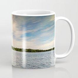 Lake Itasca - Minnesota, USA 6 Coffee Mug
