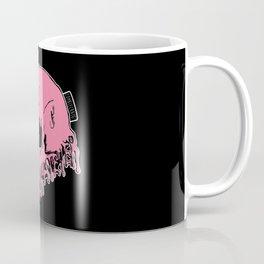 Dripping With Sarcasm - Pink by zombieCraig Coffee Mug