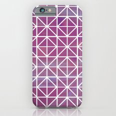 Broken Geometry 2 iPhone 6s Slim Case