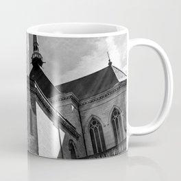 Notre-Dame Luxemburg Coffee Mug