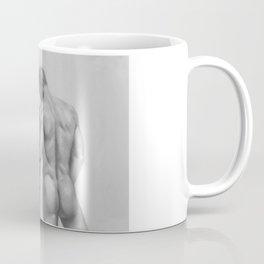 2 men Coffee Mug