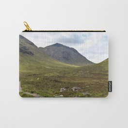 Path of Scots Carry-All Pouch