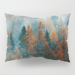 Holomontas Autumn Pillow Sham