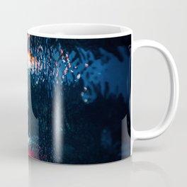 Cold City Lights Coffee Mug