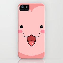 Peepoodo Face iPhone Case
