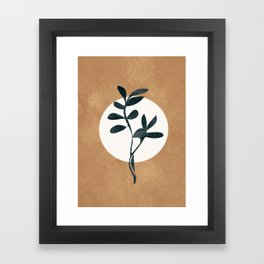 Little Moonlight IV Framed Art Print
