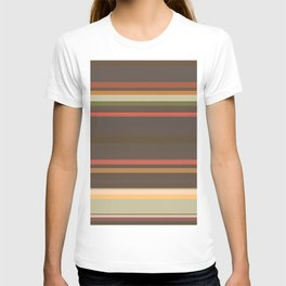 Stripes VII T-shirt
