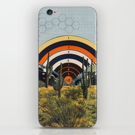Science & Nature iPhone Skin