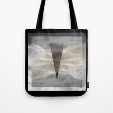 mirrorcell. Tote Bag