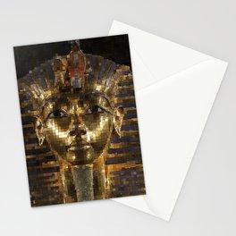 KingTut20150901 Stationery Cards