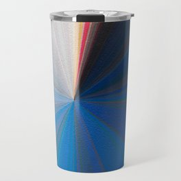 Chromascope Up Close Travel Mug