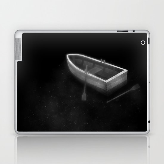 Annan Water Laptop & iPad Skin