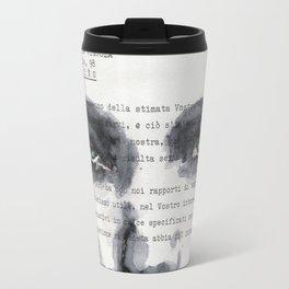 Mystic power Travel Mug
