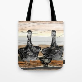 Wish Keepers Tote Bag