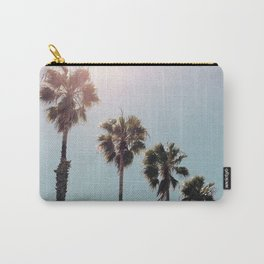 Four Palms Carry-All Pouch