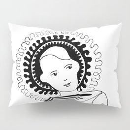 Bodhisattva Pillow Sham