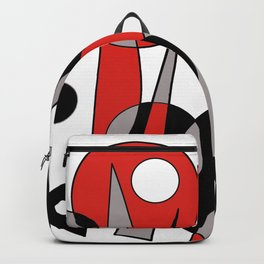 Abstract #790 Backpack