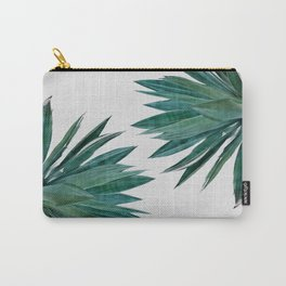 Agave Cactus Carry-All Pouch